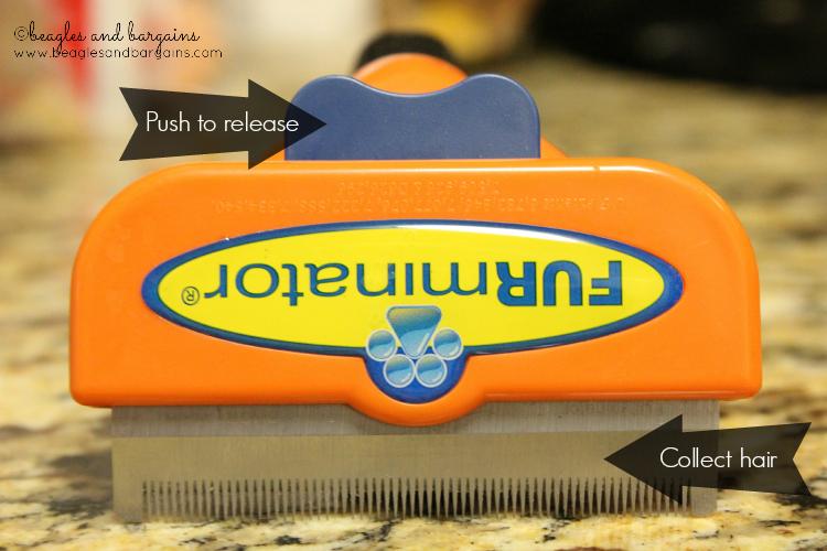 Product Review Furminator Deshedding Tool Beagles And