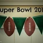 Celebrating the Super Bowl Safely