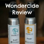 Wondercide – A Natural Way to Control Fleas and Ticks