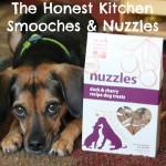 The Honest Kitchen Smooches and Nuzzles