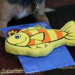 PrideBites Dog Toys