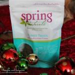 Spring Naturals Grain Free 95% Turkey Treats