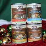 Merrick Pet Care Chunky Can Dinners