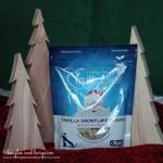 Fruitables Pet Food Limited Edition Vanilla Snowflake Treats