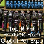 Top 16 Pet Products From Global Pet Expo