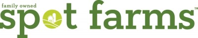 Spot Farms Logo
