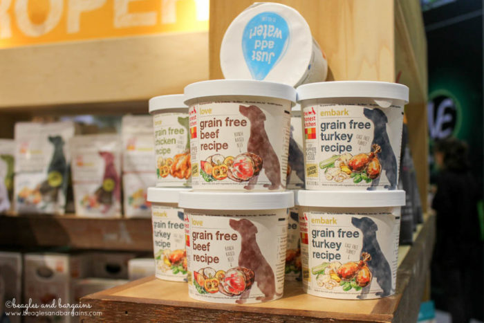 Top Pet Industry Trends for 2017 from the Global Pet Expo - Treats & Food - The Honest Kitchen To Go Food