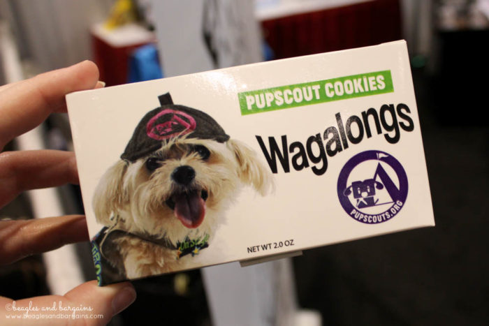 Top Pet Industry Trends for 2017 from the Global Pet Expo - Licensing - Einstein Pets Wagalongs