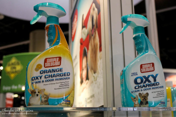 Top Pet Industry Trends for 2017 from the Global Pet Expo - Simple Solution Stain & Odor Remover