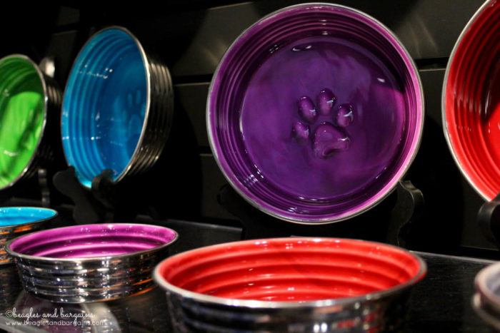 Top Pet Industry Trends for 2017 from the Global Pet Expo - Pets & Luxury - Designer Food Bowls