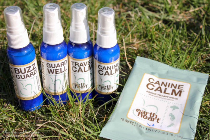 Top Pet Industry Trends for 2017 from the Global Pet Expo - Calming Products - Earth Heart Canine Calm