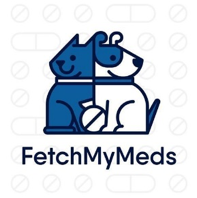 Fetch My Meds Logo