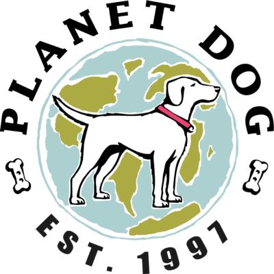 Planet Dog Logo