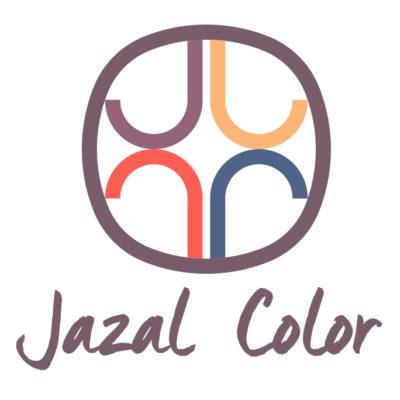 Jazal Color Logo