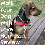 Product Review: Walk Your Dog With Love Harness PLUS Sale