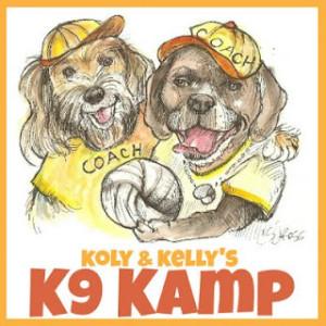K9 Kamp