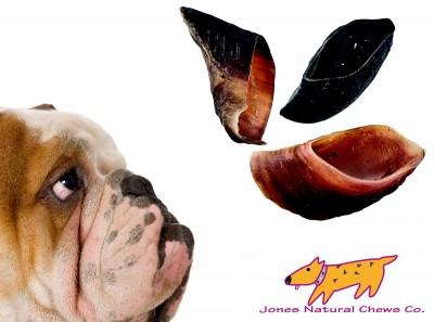 Coupaw has great Jones Natural Chews deals like these hooves going on now! - Photo Courtesy of Coupaw