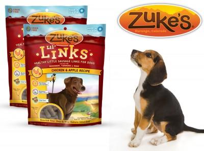 We knew Beagles liked Zuke's! - Photo courtesy of Coupaw