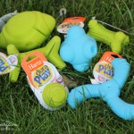 Stocking Stuffer Giveaway Day 8: Dura Play Toys