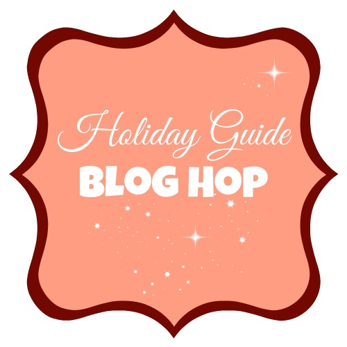 Beagles and Bargains Holiday Guide Blog Hop