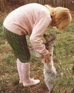 The Poodle (and dog) blog - Photo borrowed*