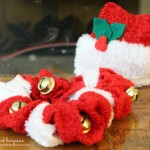 Stocking Stuffer Giveaway Day 1: Santa Paws Outfits