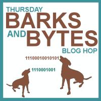 barks and bytes blog hop