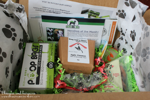 Opening up our HeroDogBox