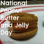 B is for Butter Is Best Made From Peanuts #atozchallenge