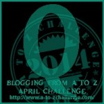 A to Z Blogging Challenge - Letter Q