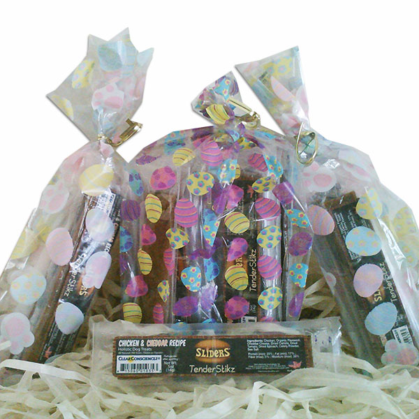Readers can enter to win Easter packages from Clear Conscience Pet! - Photo Courtesy of Clear Conscience Pet