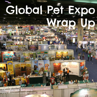 Global Pet Expo Wrap Up