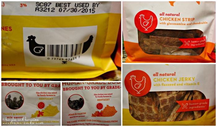 Spot Farms packaging