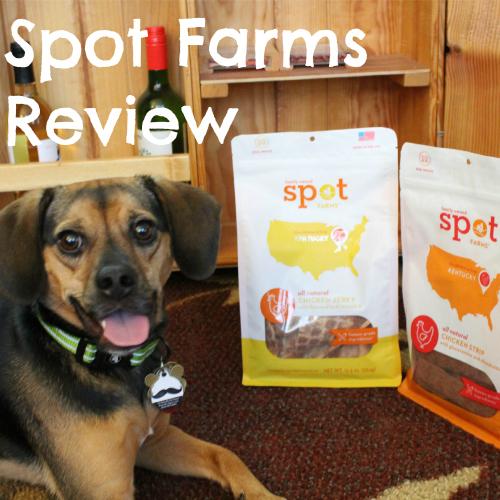 Spot Farms Review
