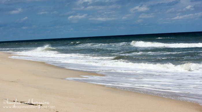 Rodanthe Outer Banks North Carolina