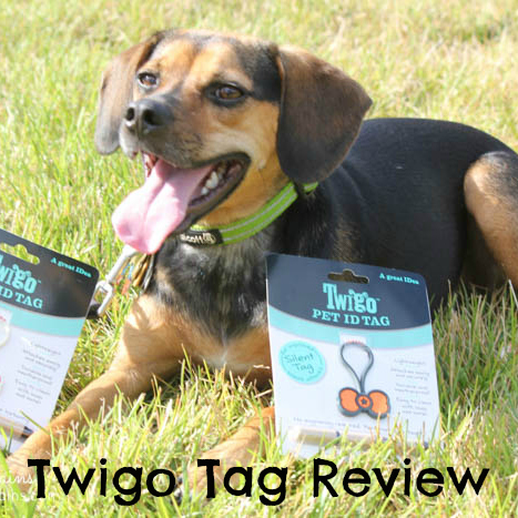 Twigo Tag Review