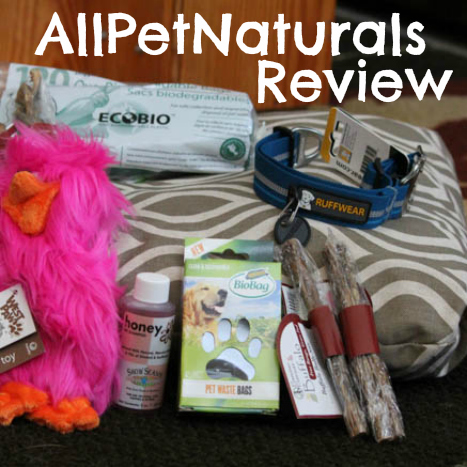 AllPetNaturals Review