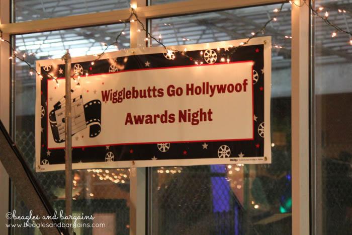 Wigglebutts Go Hollywoof!
