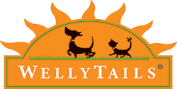 WellyTails Logo - Courtesy of WellyTails