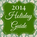 2014 Holiday Guide for Pets and Pet Lovers