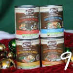 Stocking Stuffer Giveaway - Day 9 - Merrick Chunky Can Dinners