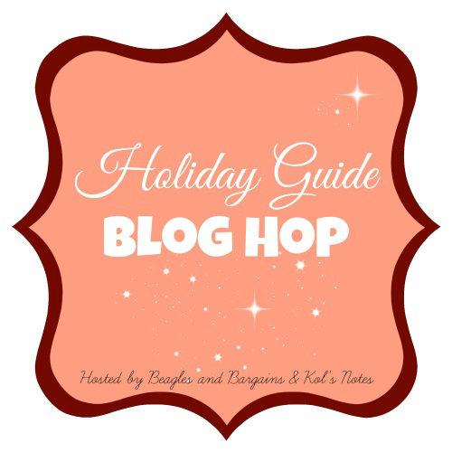 Holiday Guide Blog Hop