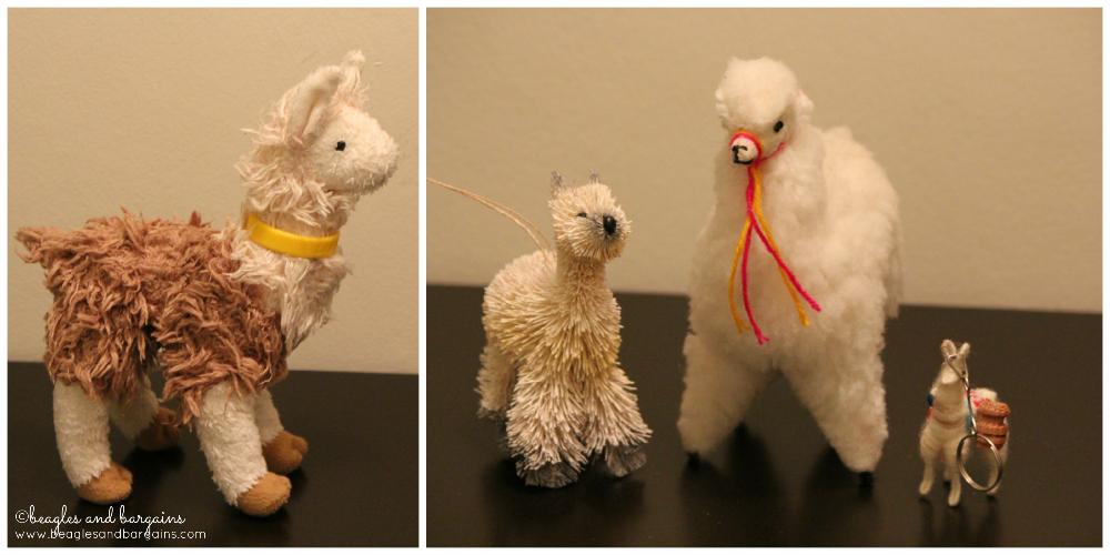 I Liked Llamas Before Llamas Were Cool - Llama, Llamas, Everywhere!