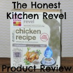 Revel – A Budget Friendly Dehydrated Dog Food Option from The Honest Kitchen