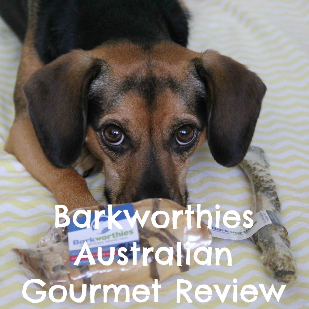 Barkworthies Australian Gourmet Review