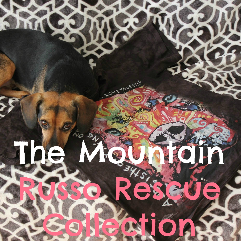 The Mountain Russo Rescue Collection