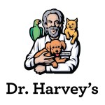 Dr. Harvey's Logo