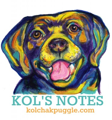Kol's Notes Logo