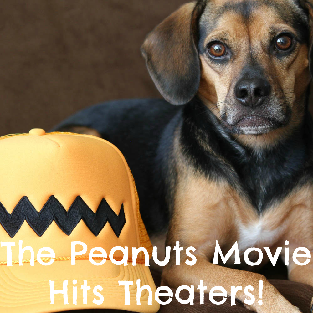 The Peanuts Movie Hits Theaters!