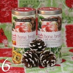 Beagles & Bargains Stocking Stuffer Giveaways 2015 - Day 6 - The Honest Kitchen Bone Broth